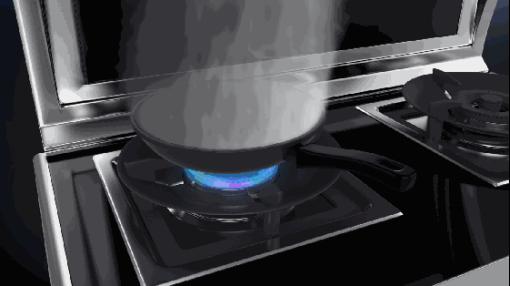 厨卫电器品牌油烟机集成灶具
