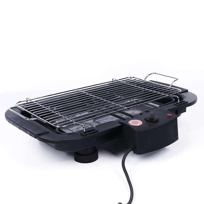 便携式电烤炉